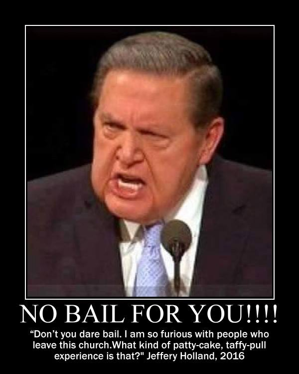 dont bail